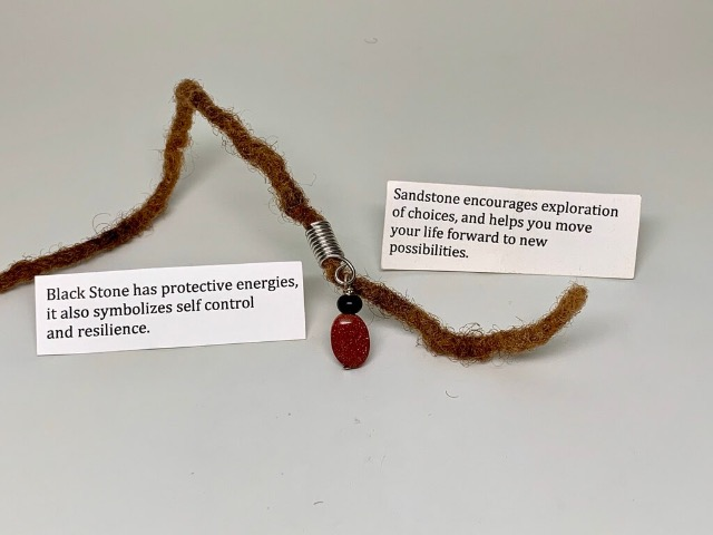 Loc jewelry