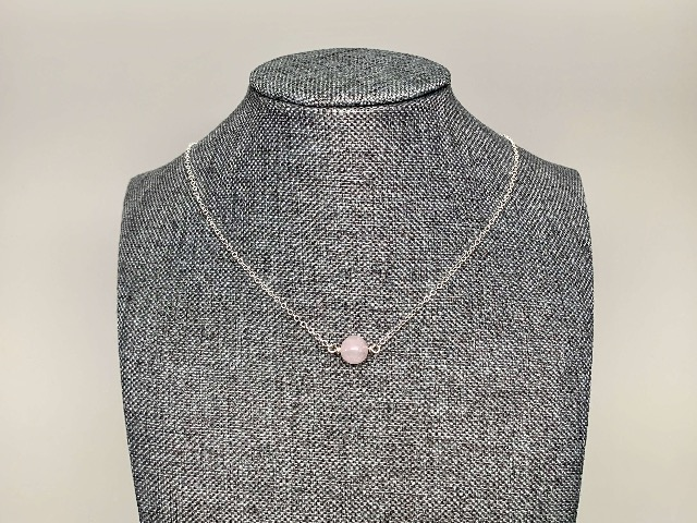crystal jewelry necklace