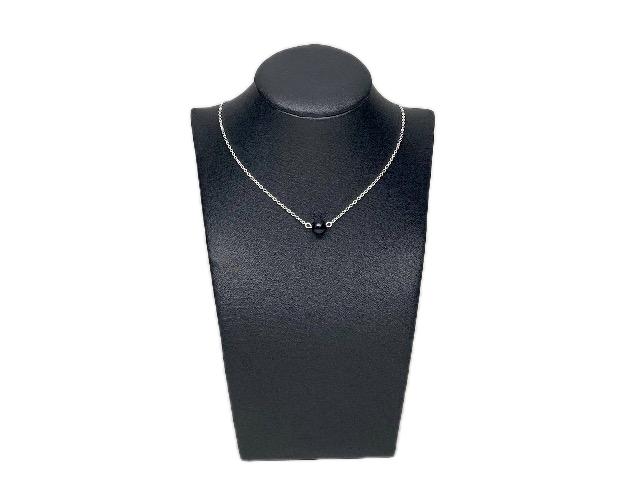 black onyx necklace jewelry