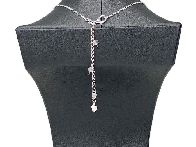 Rose Quartz necklace jewelry 2