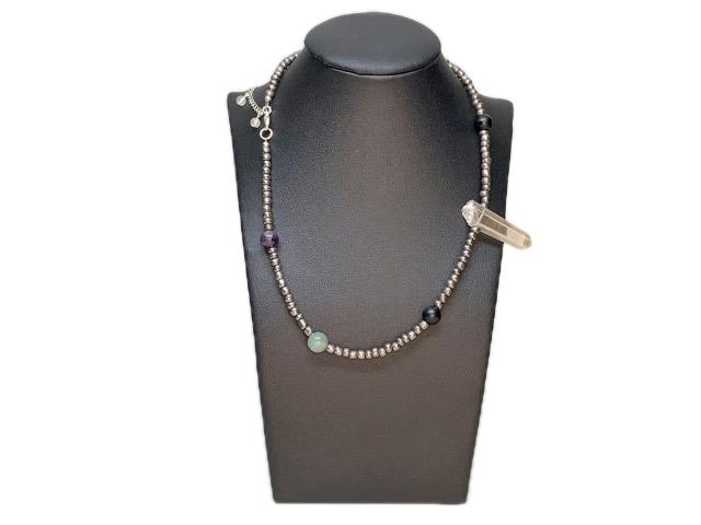 gemstones necklace jewelry 4