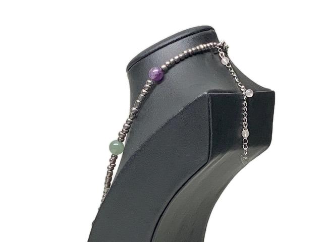 gemstones necklace jewelry 5