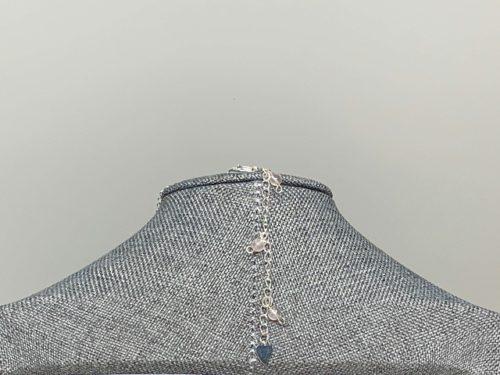 rose quartz necklace jewelry 5